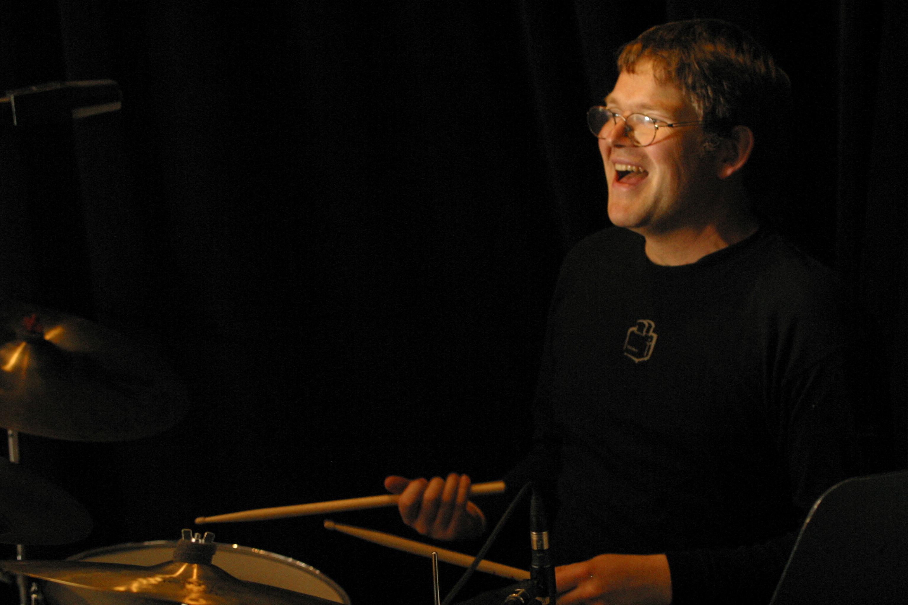 Image result for ted warren drummer