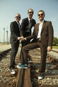 Wee Trio