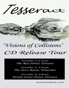 Tesseract.Poster