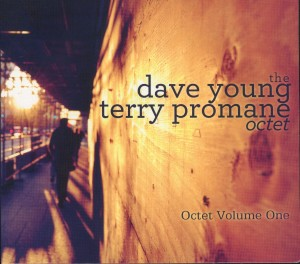 Dave Young Octet album cover