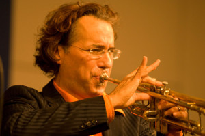 David Buchbinder Quintet @ Jazz Room | Waterloo | Ontario | Canada