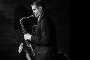 Ryan Oliver Quintet @ Jazz Room | Waterloo | Ontario | Canada