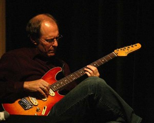Lorne Lofsky Trio @ Jazz Room | Waterloo | Ontario | Canada
