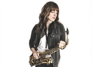 WORKSHOP: Jam with Tara Davidson!  @ The Jazz Room @ The Huether Hotel | Waterloo | Ontario | Canada