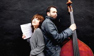 Haruka Yabuno + Ehud Ettun (NYC) @ Jazz Room | Waterloo | Ontario | Canada