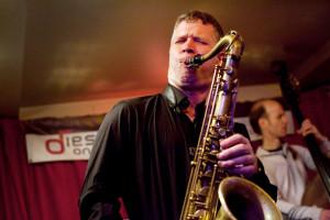 Joel Miller Quintet (Montreal) @ Jazz Room | Waterloo | Ontario | Canada