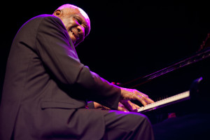The Legendary Harold Mabern (from NYC) with Kirk MacDonald - Special Sunday Matinee Show @ The Jazz Room | Waterloo | Ontario | Canada