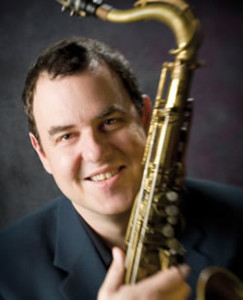 Phil Dwyer Quartet (BC)