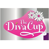 DivaCup logo 200 x 200 pixels