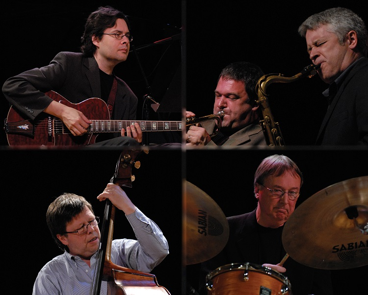 Barry Elmes Quintet