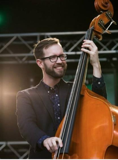 Mark Godfrey Quintet