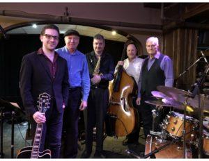 The Phoenix Jazz Group