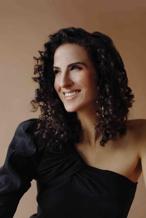 "Laila Biali ""Women in Jazz Series"" sponsored by DIVA International"