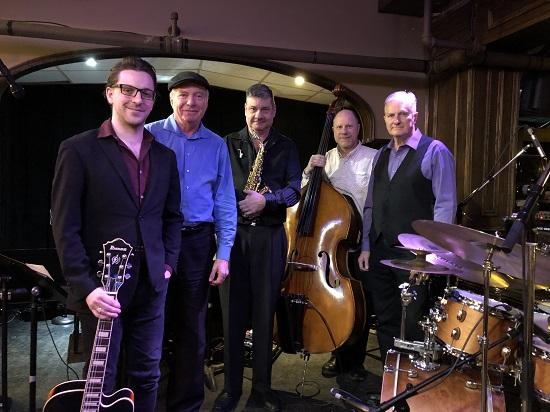 Phoenix Jazz Group
